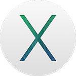 Osx mavericks logo