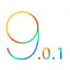 ios 9.0.1 icon