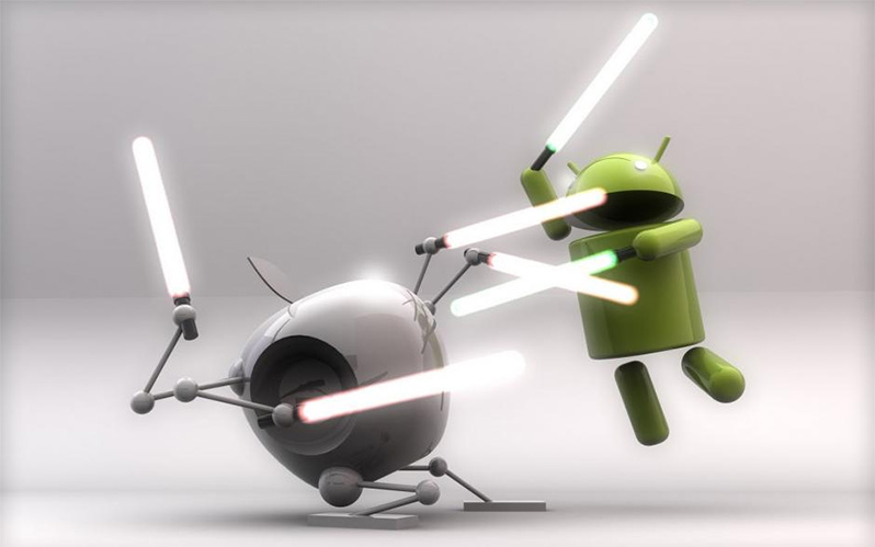 android switchers ios