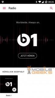 apple music android leak2