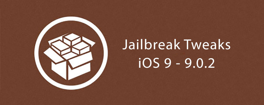 ios 9.0.2 jailbreak tweaks