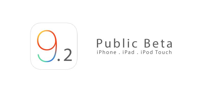 ios 9.2 public beta