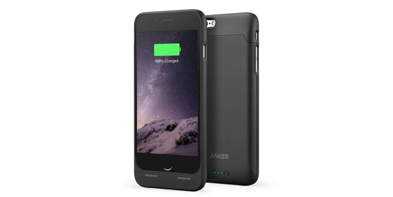 anker battery case iphone 6s
