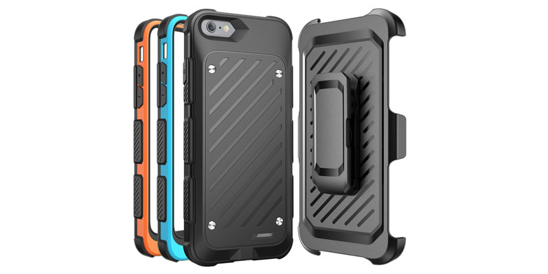 supcase iphone 6s battery case