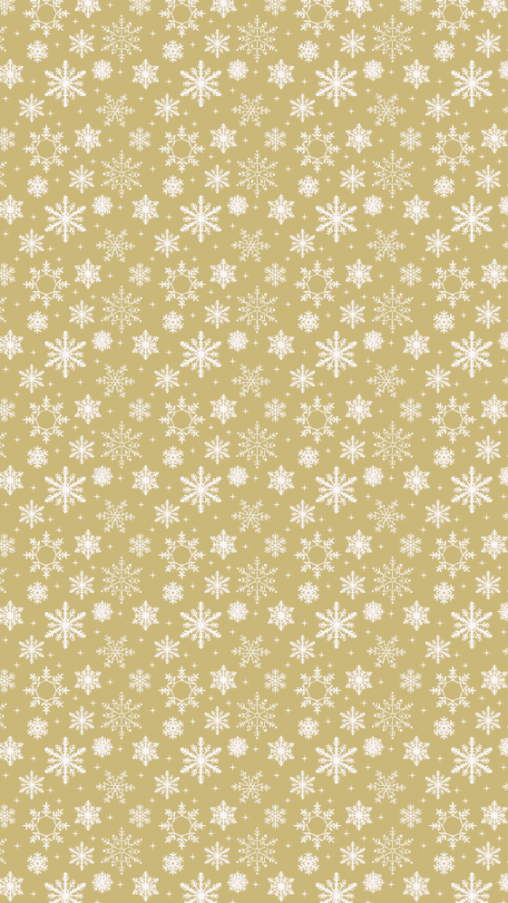 Snowflakes iPhone 6s wallpaper