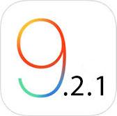 ios 9.2.1 icon