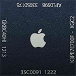 Apple A chip
