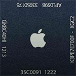 Apple A chip