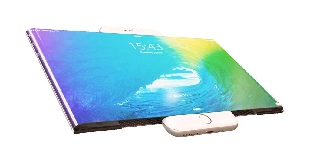iphone 7 widescreen concept