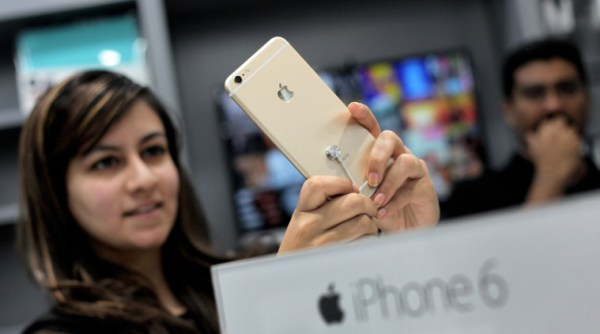 iphone 6 launch india