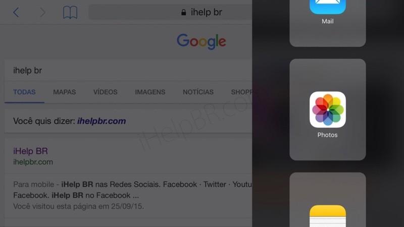 iOS 10 dark mode concept