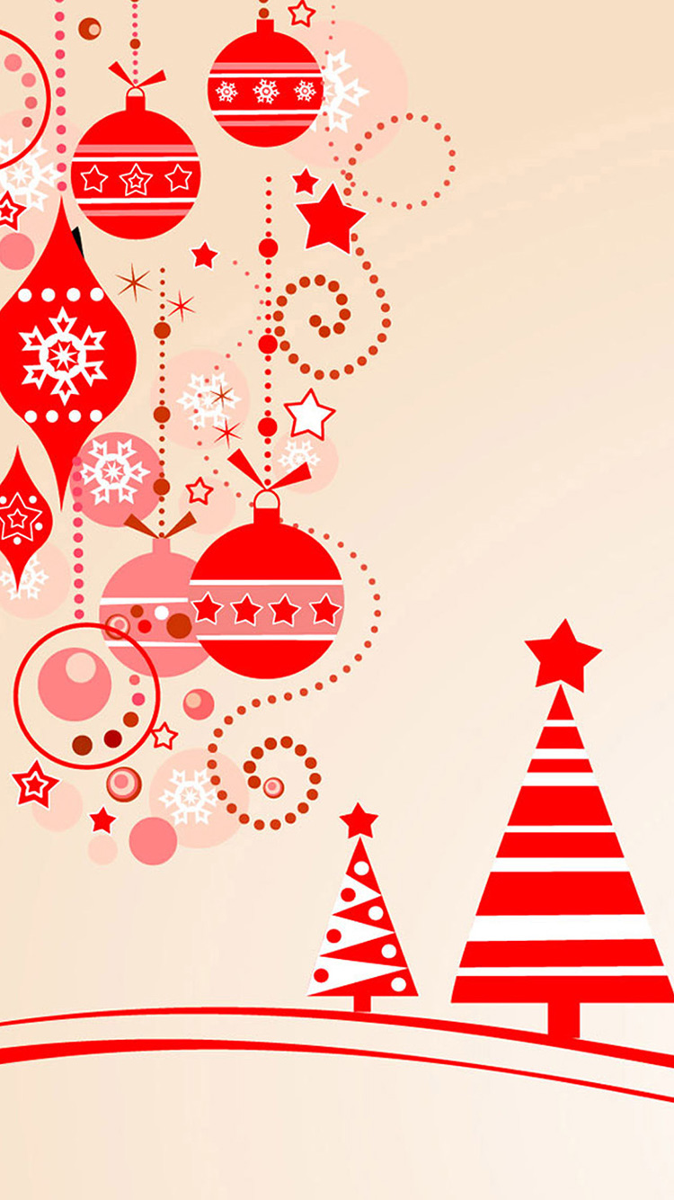 Christmas clipart iPhone 7