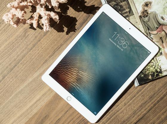 Gift 12.9-inch iPad Pro