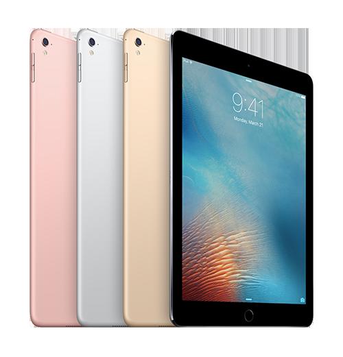 9.7 iPad Pro gift idea