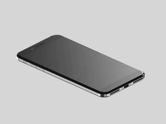 iphone 8 x concept front