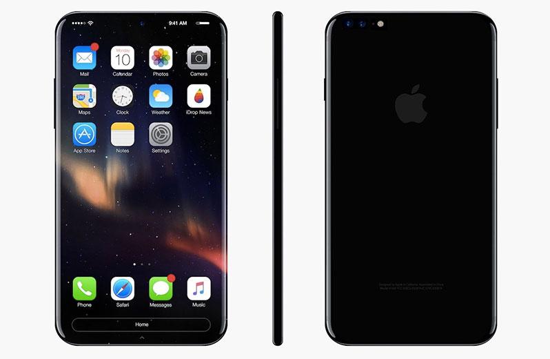 iphone 8 mockup