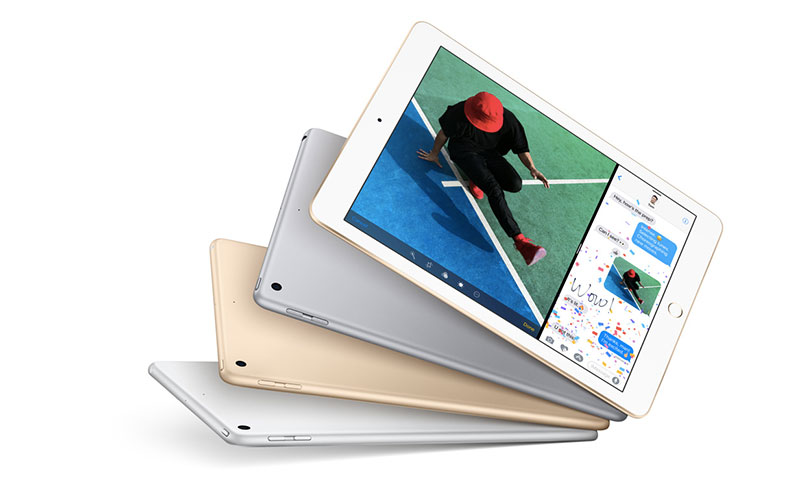 new 9.7-inch ipad