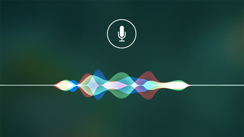 Siri digital assistant