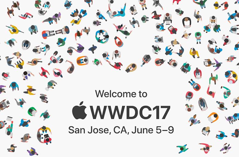 WWDC 2017 banner