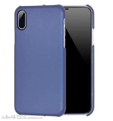 iPhone 8 dummy protective case