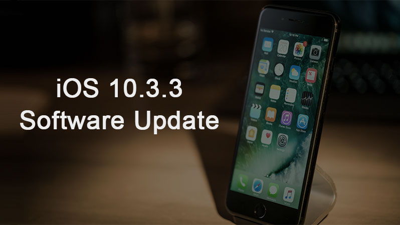 ios 10.3.3 download update