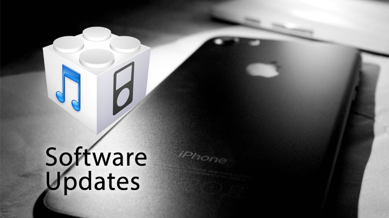 iphone software update IPSW files