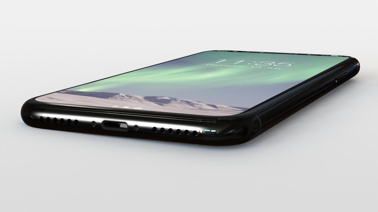 iphone 8 render2
