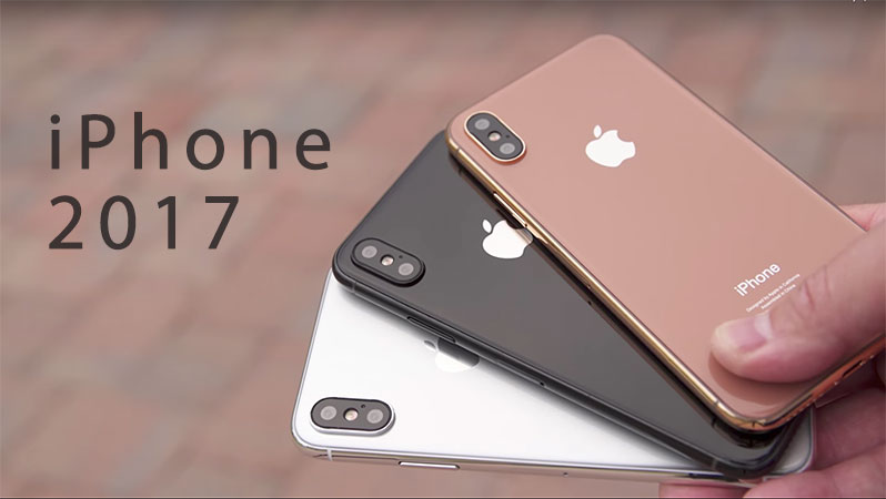 iphone 8 2017