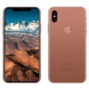 iphone8 copper gold