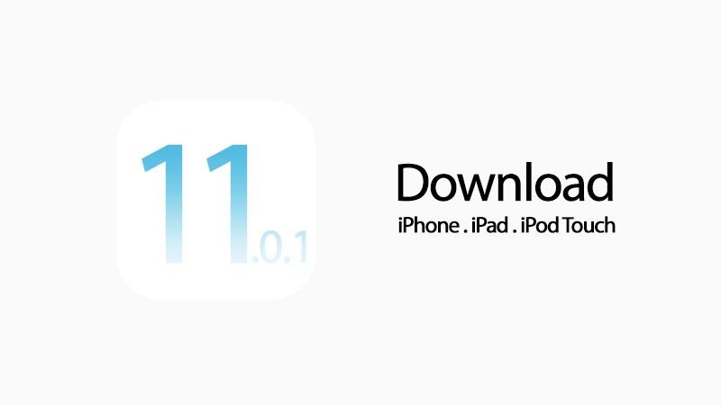 download ios 11.0.1 ipsw