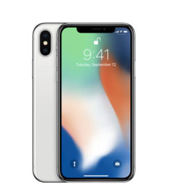 iPhone X comparison
