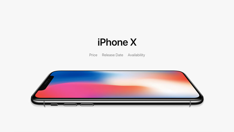 iphone x price release date availability