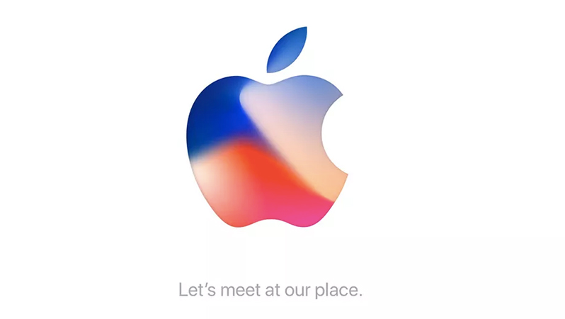 iphone8 event invite