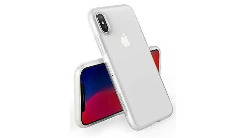Anker KARAPAX Touch best iphone x Case