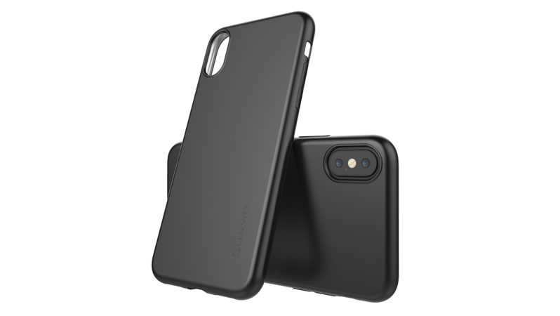 Luvvitt Ultra Slim iphone x case