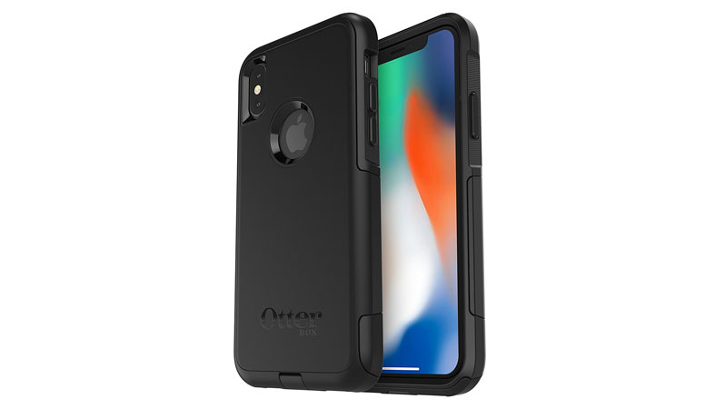 OtterBox COMMUTER SERIES best iphone x cases