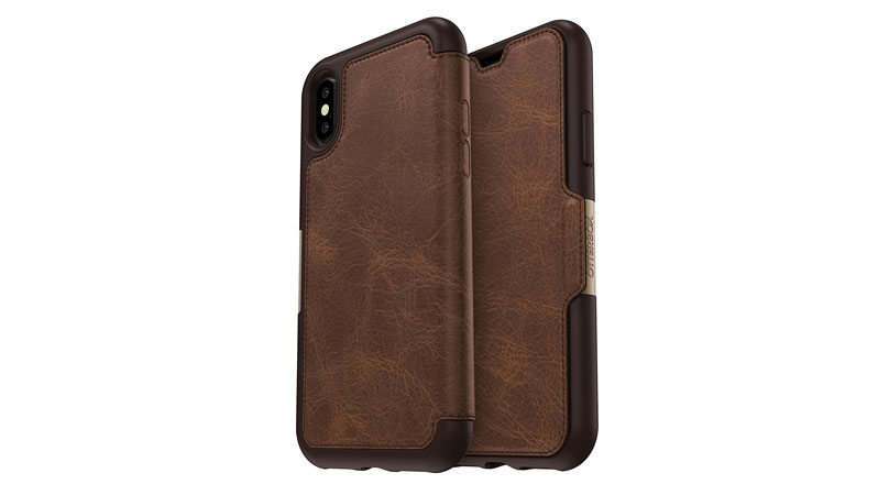 OtterBox STRADA SERIES best iphone x case