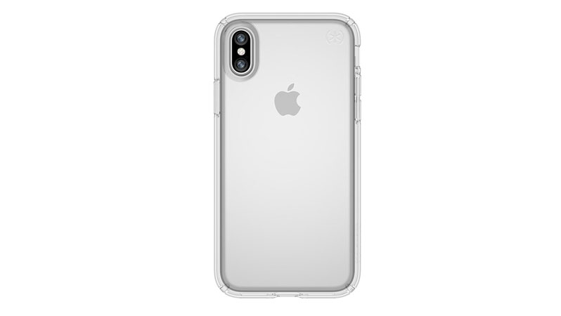 Speck Presidio best iPhone X Case