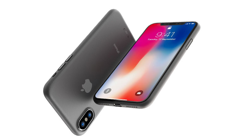 TOZO best iPhone X Case