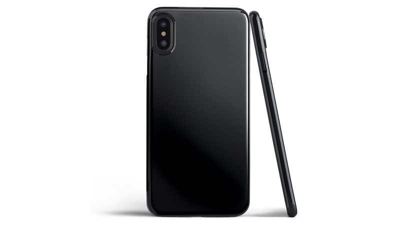 Totallee Thinnest iPhone x cover