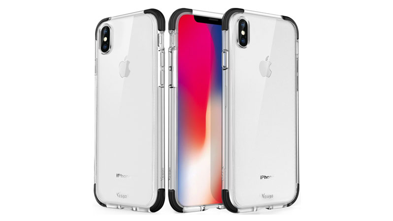Yesgo iPhone X case