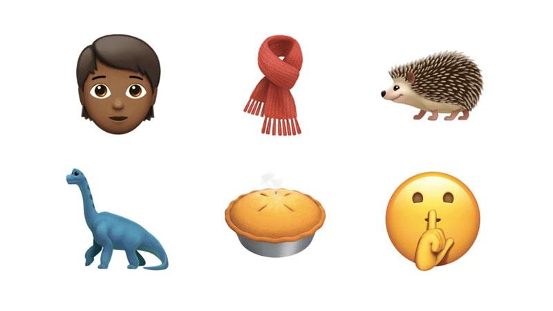 ios 11.1 features emoji