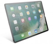 The Circulating Bezel-free iPad Pro Rendering with no Home Button is Fake!