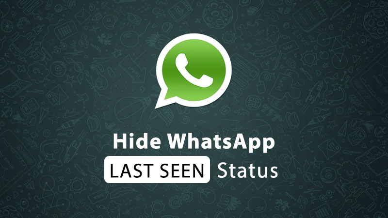 hide whatsapp last seen timestamp