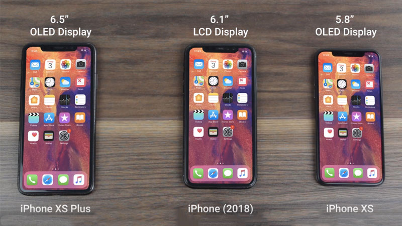 iphone xs release date price specs