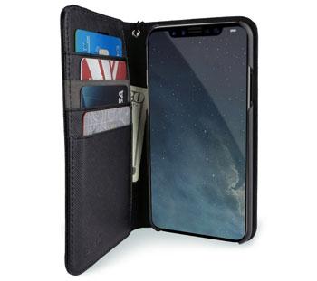 Silk iPhone XR Wallet Case