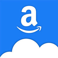 amazon cloud drive backup iphone