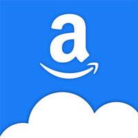 amazon cloud drive backup iphone