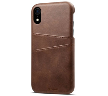 fly hawk Wallet Case for iPhone XR