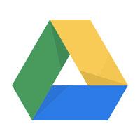 google drive backup storage